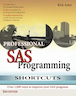 Professional SAS Programming Shortcuts
